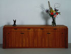 Cherry Sideboard.